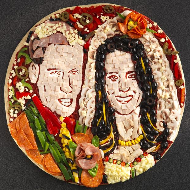 images of royal wedding cupcakes. The Royal Wedding of Prince