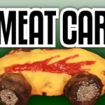 Epic Meal Time: Meat Car