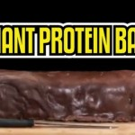 Epic Meal Time: Maximum Protein Experience