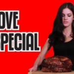 Epic Meal Time: Valentine's Day Special
