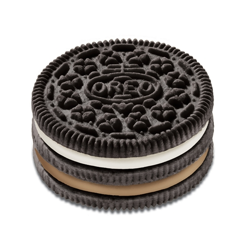 oreos are coming desserts overstuffed cookies oreos triple double ...
