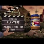 Mr. Peanut Now Selling Planters Peanut Butter