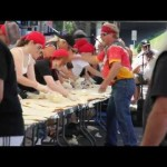 World's Largest BLT Sandwich Created